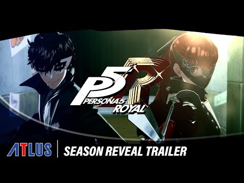 Persona 5 Royal western release date: A 10/10 game you won't have time to play