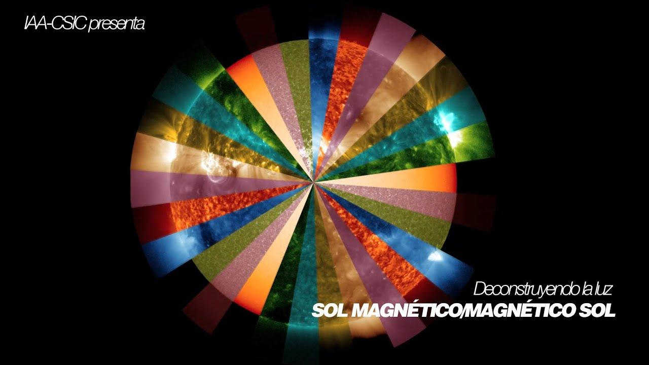 DECLUZ IX - SOL MAGNÉTICO, MAGNÉTICO SOL - YouTube