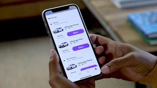 Introducing Lyft Rentals: Car Rentals Reimagined