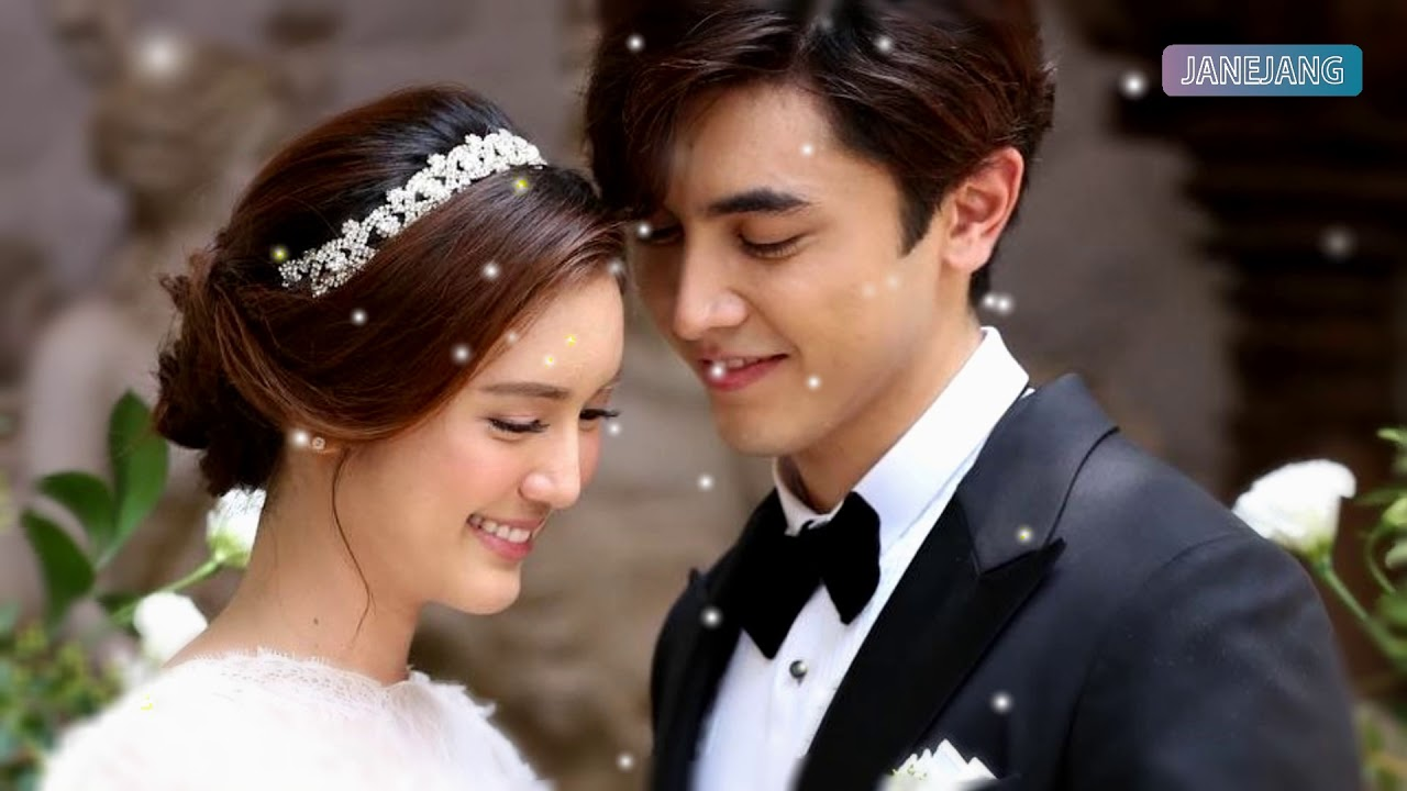 [Tra Barb See Chompoo : ตราบาปสีชมพู] เก็บตกงานแต่ง พีท & กิ๋ว (Peat & Kiew 's Wedding)