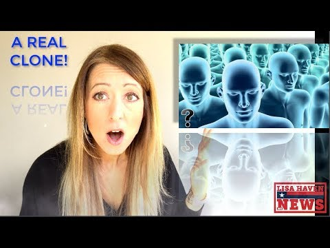 Science Fiction BLOW-OUT! You Won't Believe What They Just Cloned! Video Proof Included!