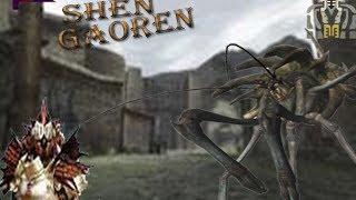 26° guia moster hunter FU/ shen gaoren (español-latino)