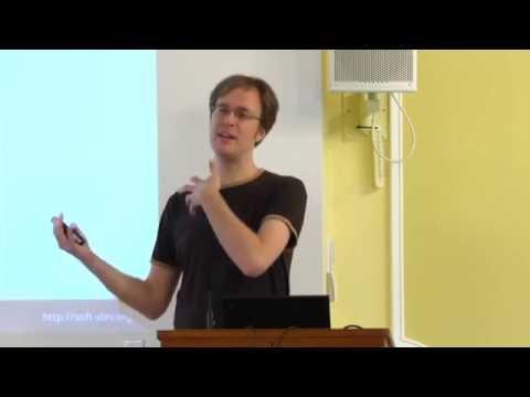 Carl Friedrich Bolz @ VMSS16: Meta-Tracing, RPython and PyPy