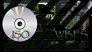 """Wii games to hard drive """"ISO to WBFS"""" converting tutorial"""