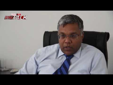 LMD-E FM BIZ TALK - Insurance Sector - HNB Assurance