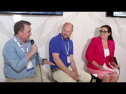 Tile in Renovation Designer Panel Discussion