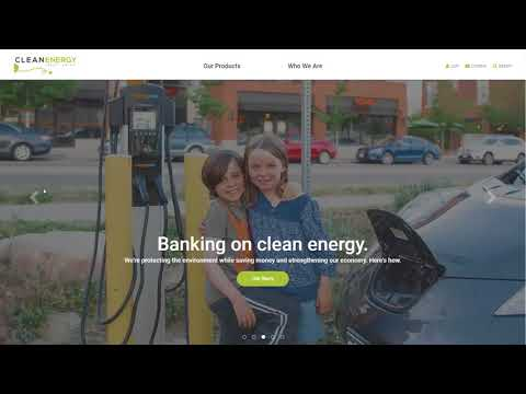 Clean Energy Credit Union Gives Loans For Solar Power and More