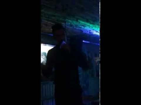 Rambo - 14.10.14 Eli Pili karaoke