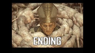 FINAL BOSS + ENDING - A Plague Tale Innocence Walkthrough Part 14 (Gameplay Commentary)