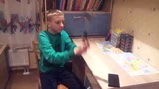 Download Video Russian Kid Breaks his mobile phone ( FAIL ) MP3 3GP MP4