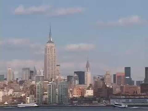 StreetFilms-Manhattan on the Move