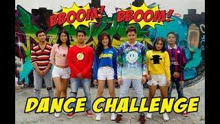 """Bboom Bboom Dance Challenge"""