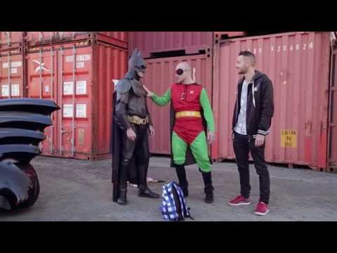 Thumbnail: Batman vs Superman | Jono and Ben