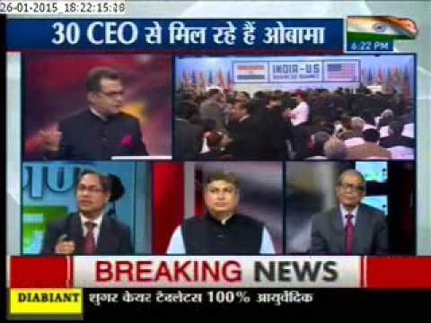 Debate : US-India CEO meet