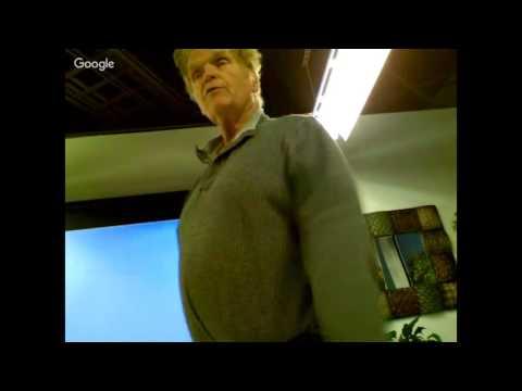 Professor John Goldsmith: Generative Grammar and Machine Learning
