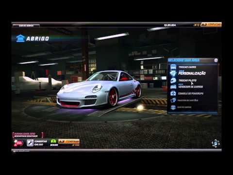 Need For Speed World-Hack De Dinheiro E Experiencia Março De 2015 Funcionando!!!