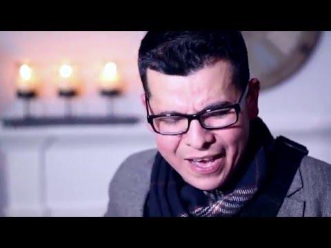 Milton Rivera Ft: Huellas Del Mesías - Eres Santo  - Música Cristiana