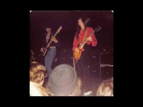 Thin Lizzy : Boston 23, 10, 1977