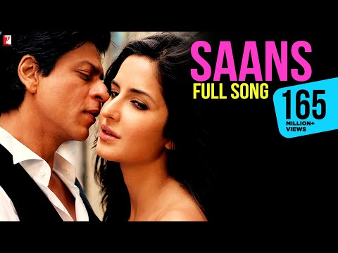 Saans - Full Song | Jab Tak Hai Jaan | Shah Rukh Khan | Katrina Kaif | Shreya Ghoshal | A. R. Rahman streaming vf