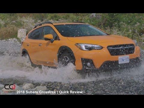 2018-2019 Subaru Crosstrek | Affordable and AWD!!! | Review Part 1/7