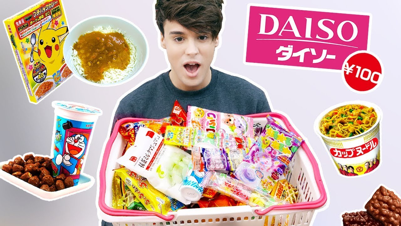 i-only-ate-japanese-dollar-store-foods-for-a-day