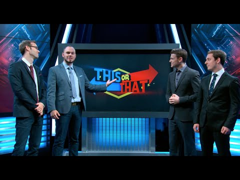 This or That: NA vs EU