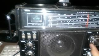 [Radio DX] Radio Romania International en Español (9730 KHz) - Bucarest, Rumania