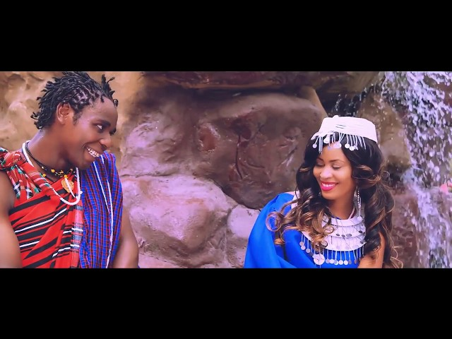 Li Brain ft Amini   BONGE LA SHOREY OFFICIAL VIDEO