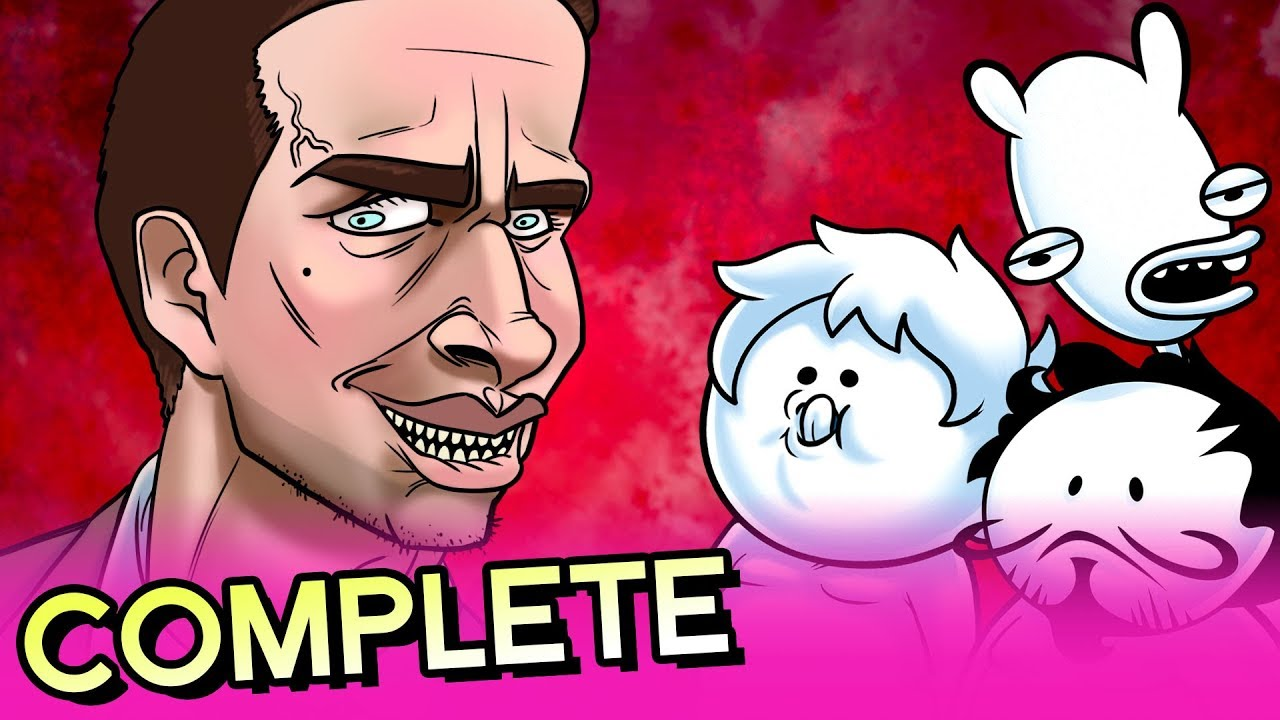 Download Oney Plays Deadly Premonition (Complete Series)