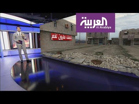 اليمن.. بلد النصف مليون لغم  - نشر قبل 7 ساعة