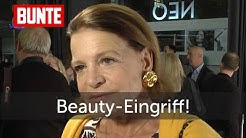 Barbara Engel - Nach Haar-OP wieder ein Beauty-Eingriff!  - BUNTE TV