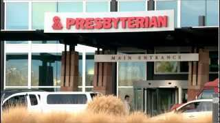 Presbyterian: Collaboration Success with Presidio