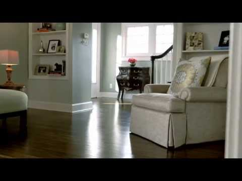 Quick Shine® Hardwood Floor Luster & Multi-Surface Floor Finish
