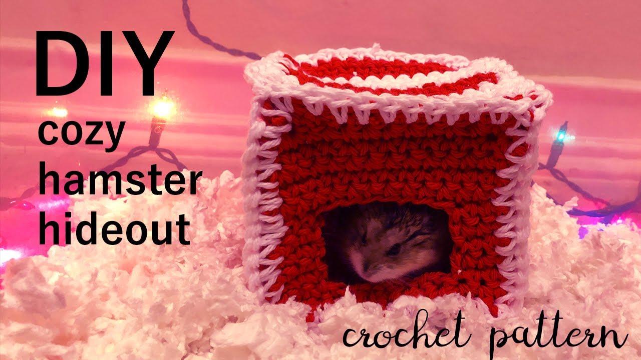 Hi guys, the new hamster pattern is now... - krawka.blogspot.com ... | 720x1280