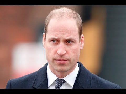I Was Wrong & Right About Afrika & Prince William The SLUG Agrees...