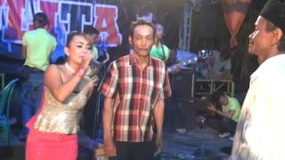 Kawin Batin - Putri Mahesa ( Live Rulita Nada 30_08_2015 )