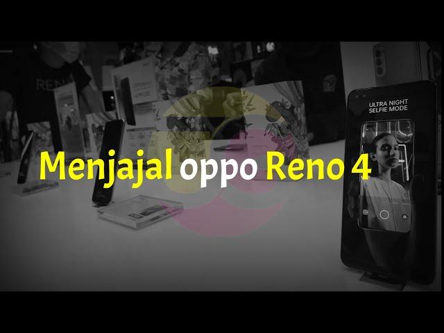 Menjajal Oppo Reno4, manjakan fotografer dan videografer