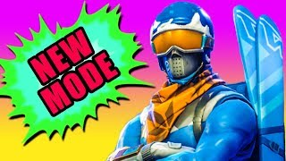 NEW Shooting Test Mode Update! ⚠️ Fortnite Battle Royale PC New Shooting Test Mode