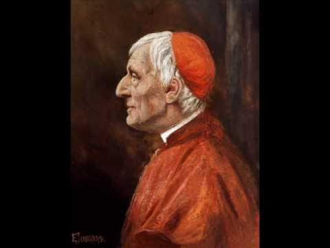 Cardinal Newman, part 1, Biography/ Conversion, Fr Basset
