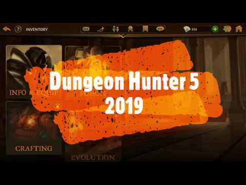 Dungeon Hunter 5 IN 2019 What's It Like