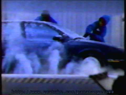 Saturn Car Commercial 1991