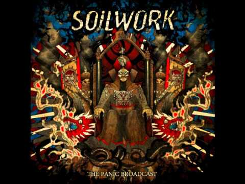 Soilwork - Enter Dog Of Pavlov