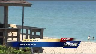 Lifeguard shortage hits local beaches
