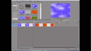 [Видеоурок] Sony Vegas PRO 10.0 (5 урок: Видео-переходы)