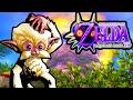 The Legend Of Zelda Majora S Mask 3DS Gameplay Walkthrough Deku Palace Monkey Prison PART 5 Nintendo mp3