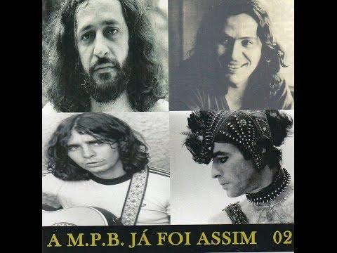 A MPB  Já Foi Assim 02 Coletânea Exclusiva de MPB Anos 70 & 80