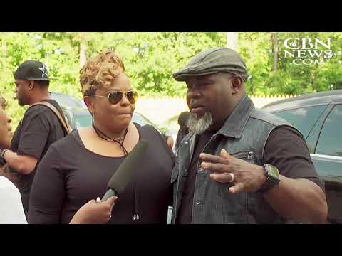 Marriage Above Career: Gospel Artists David and Tamela Mann Share the Key to 29 Years Together