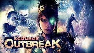 Scourge: Outbreak - PC Gameplay