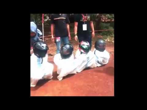 Viral video tante vs adik mesum part 1