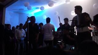Daniel Calderon y Los Gigantes [05/14]   Yo te Ame - En Vivo Toronto 2012